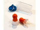 SilentEar Reusable Ear Plugs
