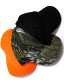 Ear Plug Hats