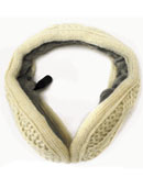 Muffones Ear Muffs with Earphones for Music Listening