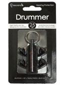 Crescendo Drummer Ear Plugs