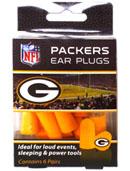 NFL Ear Plugs