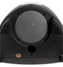 Subwoofer locaqted in the base of the Sound Oasis S-5000 white noise machine